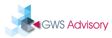 GWS Advisory Logo